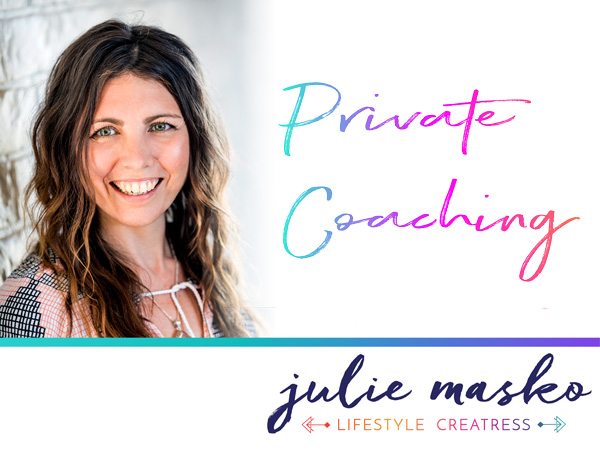 One Month Private Coaching